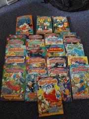 Lutige Taschenbücher LTB Disney