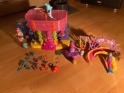 Polly Pocket Wasserwelten 2er Set
