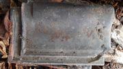 Dachziegel Tondachziegel ca 200 Stück
