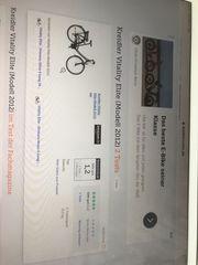 Verkaufe Herren E Bike Kreidler