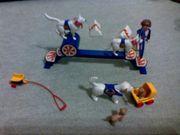 Playmobil 4237 Hundedressur
