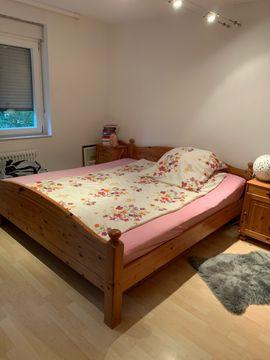Schlafzimmer Kiefer Holz Bauernschlafzimmer: Kleinanzeigen aus Bühl - Rubrik Schränke, Sonstige Schlafzimmermöbel