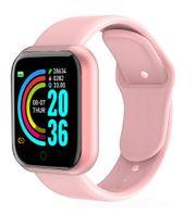 NEU Smartwatch Uhr elegant