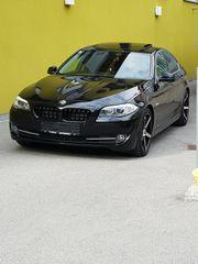 BMW 525d F10 Österreich-Paket Aut