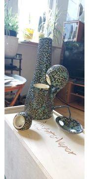 Vapbong vaporizer bong Wasserpfeife Art