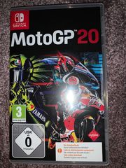 Nintendo Switch spiel motogp20 top