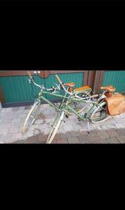 italienische Designer Fahrräder