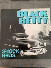 Maxi Single SHOCK BROTHERS - Black