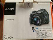Sony Cyber-shot DSC-HX400V aktueller Neupreis