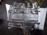 Getriebegehäuse Mercedes Actros G210 G211