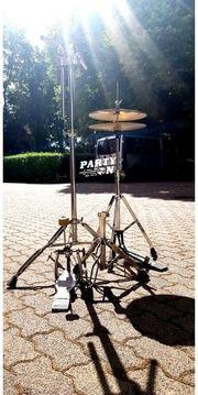 Schlagzeug Elemente