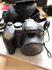 Digital Camera von CANON PowerShot