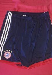 Adidas FC Bayern München Shorts
