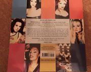 Spice Girls Fotobuch 70er Jahre