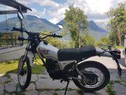 Yamaha XT 125