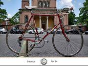 Batavus Rennrad für sehr große