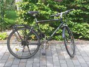 Trekking Fahrrad technisch gut