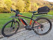 SCOTT E-Aspect Bosch E-Bike 27