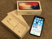 TAUSCHE - Apple iPhone X 64