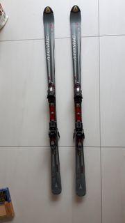 Ski Atomic grau 170 cm