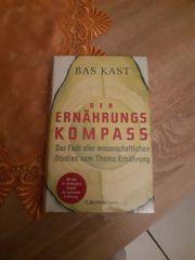 Bas Kast-Der Ernährungskompass neu originalverpackt