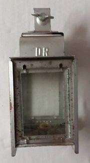 DR Millitärlampe Deutsche Reichsbahn