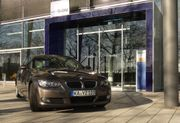 BMW 320i Cabrio Luxeryline