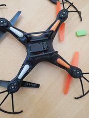 Drohne zoppa Q cruiser