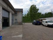 Lager- bzw Gewerbehalle im Karlsruher