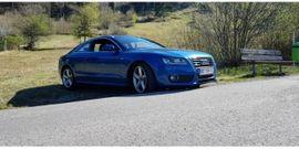 Bild 4 - Audi A5 - Bludenz