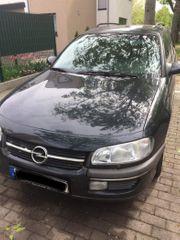 Opel Omega MV6 1994 Tüv