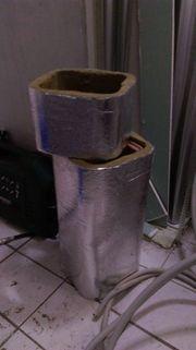 Isomit K Rohr 16 Keramikrohr