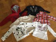 Kinderkleidung ab Gr 86 Shirts
