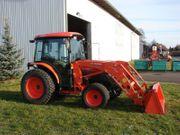Kubota L4240 Traktor