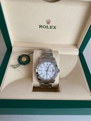 Rolex Datejust 41 Referenz 126300