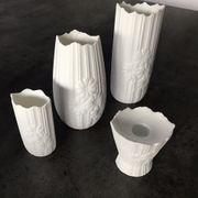 3 Kaiser Vasen und 1