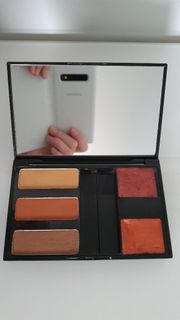 Dr Hauschka Make Up Palette