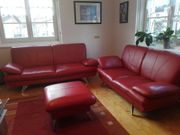 Couch Garnitur neuwertig
