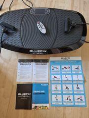 Vibrationsplatte Bluefin Fitness 3 D