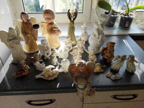 Engel Sammlung