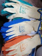 Arbeits Handschuhe