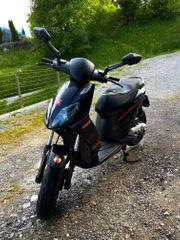 Moped Derbi Variant 50 Sport