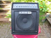 LINE 6 LowDown LD150 FBV-Shortboard