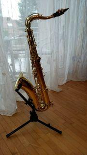 Tenor Saxophon YAMAHA YTS-32 mit