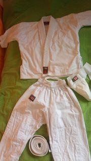 Ju-Jutsu-Anzug für Kinder