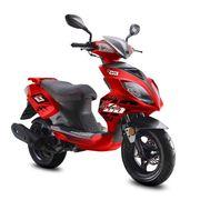 NEU-MOTORROLLER-EXPLORER-SPEED-3-RS-VOLLE-GARANTIE-8-2021-45KMH-NP 1599 --FP 1299 --