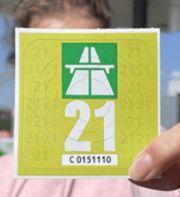 Vignetten Schweiz Autobahn