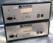 2 Stück EMS Analyse Filterbank