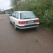 Audi 100 2 6 E