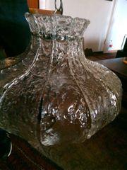 Schöne Vintage Design Lampe J